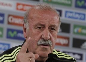 El Madrid y Del Bosque no olvidan: el seleccionador, dolido por las críticas en la página web del club