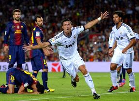 El 'clásico' ya tiene día y hora: el domingo 23 de marzo a las nueve de la noche en el Bernabéu