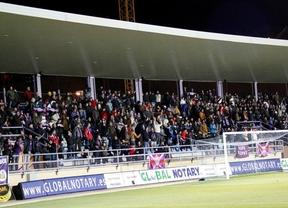 Duro comunicado de la Federación de Peñas del Club Deportivo Guadalajara contra la Liga de Fútbol