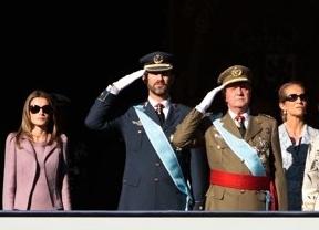 El Rey pone fin a 40 años de Historia y abre la puerta a la 'era Felipe VI'