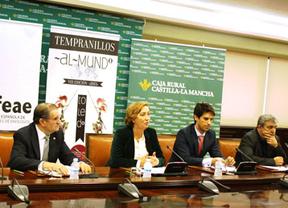 Los vinos de Castilla-La Mancha acaparan el 30% de los premios 'Tempranillos al Mundo'