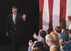 Romney se asienta como republicano aventajado tras la victoria de os cacus en Nevada