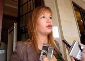 Leire Pajín deja la política activa y se marcha a la Organización Panamericana de Salud