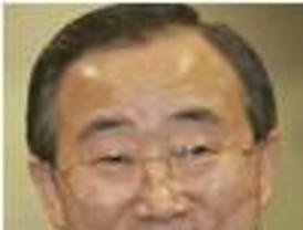 Jura el nuevo Secretario General de la ONU