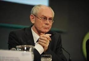 Van Rompuy propone crear un fondo para combatir el paro juvenil con