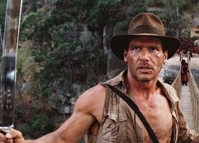 Indiana Jones   Indiana Jones  tendrá su quinta película en 2019 ... 93616480b9b