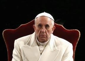 El Papa se une a las condolencias y pide oraciones por las victimas del descarrilamiento de Santiago de Compostela