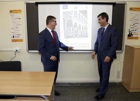 La EOI de Guadalajara aumenta sus instalaciones con tres nuevas aulas multimedia