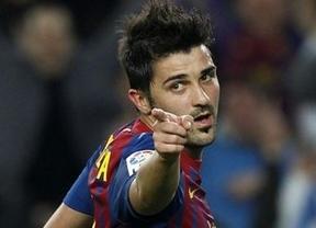 El Barça hace pagar los platos rotos al Rayo Vallecano y se impone 4 a 0
