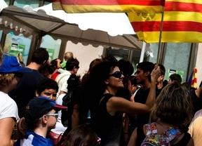 Consulta sin formas totalitarias: la Generalitat no sancionará a los ciudadanos que hagan objeción de conciencia el 9-N y no formen las mesas