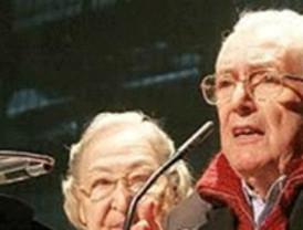 Fallece el soriano Marcelino Camacho, padre del sindicalismo moderno y un luchador apreciado por todos