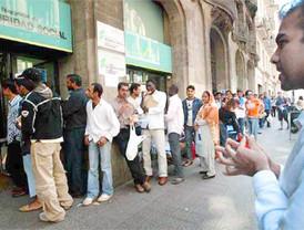 Los apoyos de Rajoy