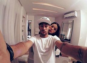 Neymar y Bruna Marquezine terminan las vacaciones rompiendo su relación