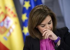 La Audiencia de Madrid confirma que el 'escrache' a la vicepresidenta del Gobierno no fue delito: 'El vocerío no es violencia'