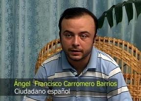 El Gobierno cubano, partidario de que Carromero cumpla su pena en España