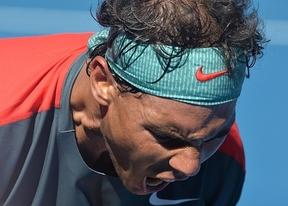 'Supernadal' demuestra una vez más que sabe ganar sufriendo: se mete en semifinales de Australia tras derrotar a Dimitrov
