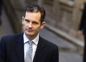 El duque niega haber presionado a 'Pepote' para pagar 400.000 euros