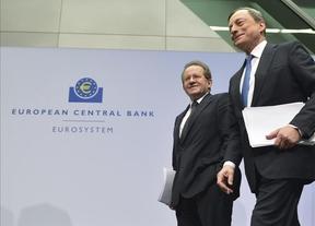 El BCE amplía la provisión urgente de liquidez para la banca griega en otros 3.300 millones
