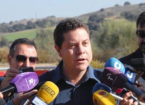 Page cree que Rajoy 'va a pensar un poco más' si Cospedal es candidata