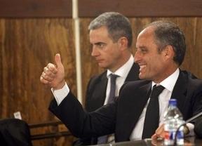 ¿Volverá Camps a la Generalitat Valenciana?