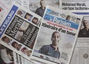 El islamista Mohamed Merah intentó suicidarse en prisión en 2008, según un informe psiquiátrico