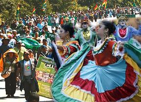 Lo último en América Latina: los indígenas bolivianos logran 'salvar' su Parque Natural