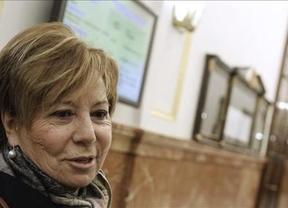 A Villalobos le costó 500 euros votar en contra de la reforma del aborto de Gallardón