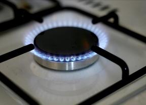 El gas será de lo poco que se 'congele' en enero