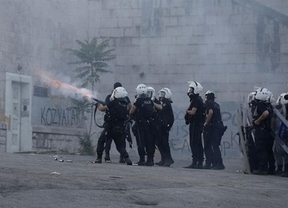 El turismo turco se resiente por las protestas