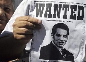 Ben Alí resurge de sus 'cenizas': denunciará ante la ONU al nuevo gobierno de Túnez