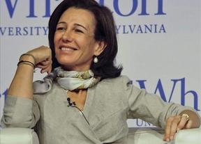 Ana Patricia Botín hereda la presidencia del Banco Santander