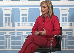 La delegada del Gobierno de Madrid culpa a Rubalcaba de los interrogatorios con policías encapuchados