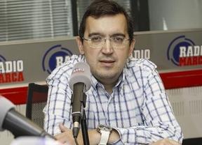 Fallece repentinamente el periodista deportivo Pepe García-Carpintero
