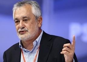 Las encuestas internas del PSOE animan al 'decaído' Griñán