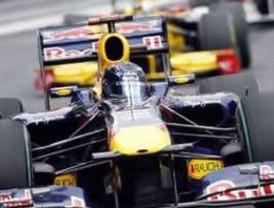 Campeón de la F1 Red Bull presentará monoplaza del 2011 en Valencia