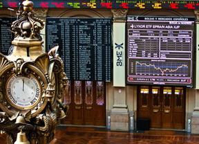 La Bolsa española bate un récord mundial en Octubre:  ha negociado 8,6 millones en Renta Variable