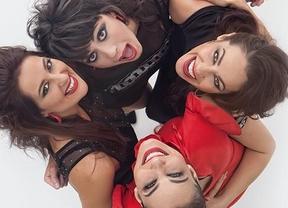 Buena música solidaria y benéfica con 'Señoritas on fire' (SOF) y un puñado de otros grandes artistas