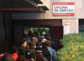 La encuesta de la EPA del primer trimestre podría dejar hoy unos datos de empleo menos positivos