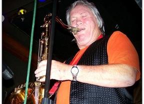 Homenaje a Bobby Keys, saxofonista de los Rolling Stones