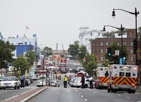 Conmoción en Washington: cuatro muertos y doce heridos en un tiroteo