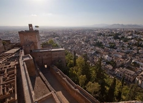 La Alhambra bate su récord de visitantes en 2013