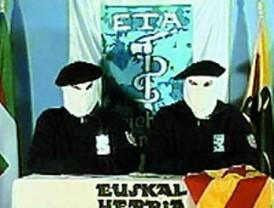 Histórico comunicado de ETA: anuncia el fin de la 'lucha armada'