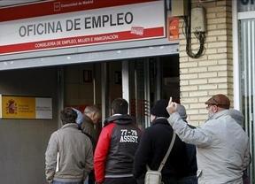 La eurozona, más parada que nunca: cierra marzo con 17,3 millones de desempleados