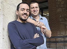 Luis y Santiago: emprender para solucionar problemas propios y ajenos