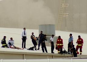 Cuatro menores españoles fallecen en un incendio en Doha, Qatar