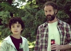 Coca-Cola no gana para sustos: ahora retira su anuncio del Atleti porque el actor es del entorno proetarra