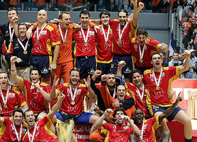 Francia, nuestra 'bestia negra', la peor prueba de fuego para La Roja en el comienzo del Europeo de balonmano