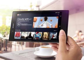 Sony Xperia Z Ultra, análisis (vídeo)