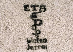 Detienen en Francia a dos presuntos miembros de ETA que iban armados