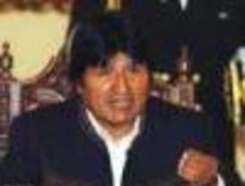 Evo Morales propone un Referendum revocatorio